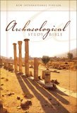 archaeological study bible