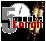 5 Minute Torah