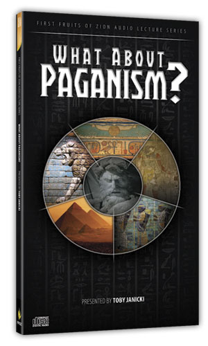 What About Paganism?