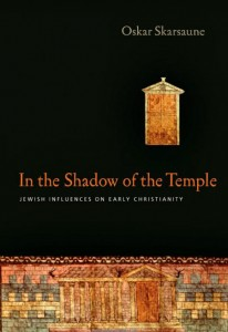 In The Shadow of the Temple cover