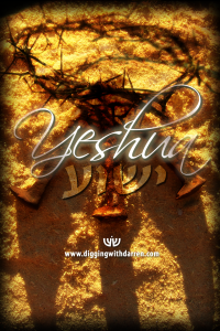 Yeshua wallpaper for iPhone