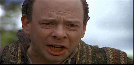 Princess Bride - Vizzini