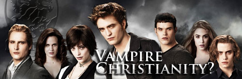 Vampire Christianity?